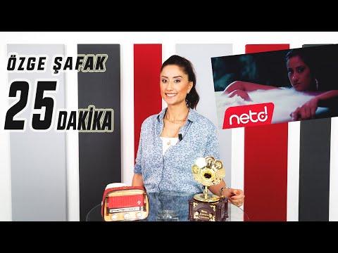25 Dakika (27. Bölüm) - Özge Şafak