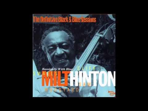 Milt Hinton – Basically With Blue ( Full Album )