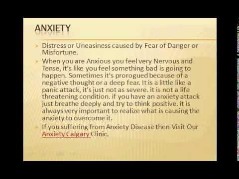 Nano SRT Therapy - Arthritis & Anxiety Treatment Clinic Calgary