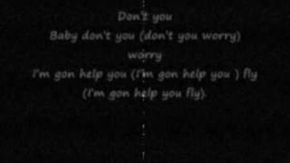 Chris brown-Fallen angel w/lyrics