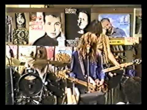 Nirvana  01 School Rhino Records 23689