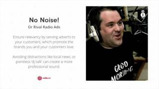 InStore Radio - How To Create A Retail Radio Station