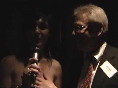Olia Tira - WCOPA '09 - Ana Onica Judah Interviews with Producer Jeff Weber