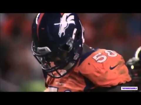 Denver Broncos Regular Season Highlights HD - The Spirit of Mile High