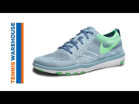Nike Free TR Focus Flyknit Women's Shoe