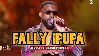 Fally Ipupa - Live 2021 - Africa, le grand concert (France 2)