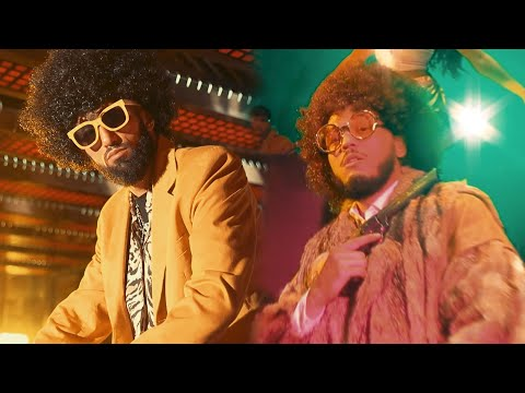 Youtube: Nino b Feat Niro – LE TRUC (Clip Officiel)