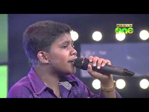 Pathinalam Ravu 27 2, Fathima Fida and Badusha in Ishal Yugmam Round  14 04 132