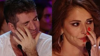 Top 5 Xfactor UK 2015 - Audition week 3&4