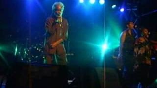 Max Romeo - A Little Time For Jah - Oxford 2008
