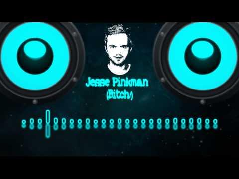 TRENTINO - Jesse Pinkman (Bitch!) (VJ BLAZE VIDEO REMIX)