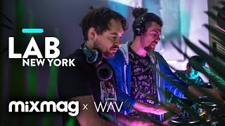 Download Video TUBE & BERGER in The Lab NYC MP3 3GP MP4