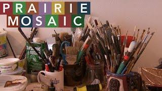 Prairie Mosaic 904