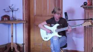 Kristin Hersh - Detox (demo) - WIP 2012