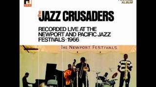 jazz crusaders   freedom sound live