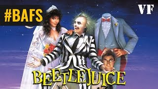 Beetlejuice – Bande Annonce VF – 1988