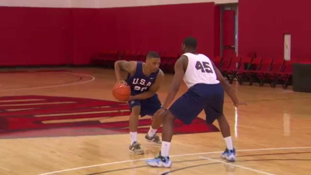 Drills: Tips, - and YouTube Triple Threat Skills,