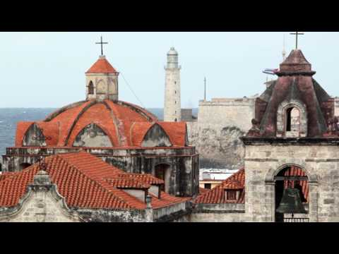 500 Years of Cuban History and Culture with Dr. Alberto Jones