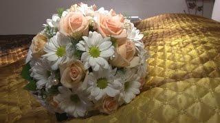 Утро жениха и невесты. Александр и Ирина 3окт2015