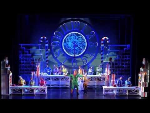 Elf The Musical Trailer