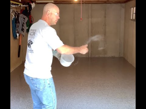 LEARN HOW TO INSTALL BEAUTIFUL EPOXY FLOORS  / BUY DIRECT AND SAVE / FULL TUTORIALS / FREE SHIPPING.