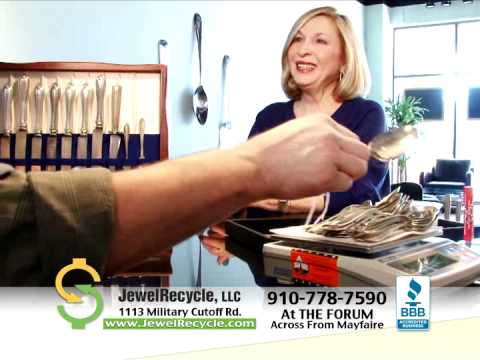 JewelRecycle Wilmington's Trusted Gold Buyer.mp4