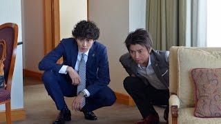 今野敏の小説「ST 警視庁科学特捜班」シリーズを基にしたテレビドラマの...
