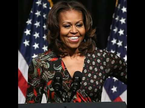 Why Michelle Obama shouldn