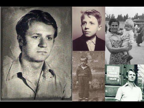 Тешка животна прича Војислава Шешеља - Војвода Шешељ