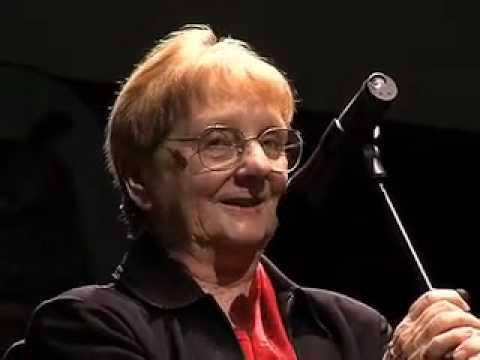 Jacqueline Pierreux, Jury 2008