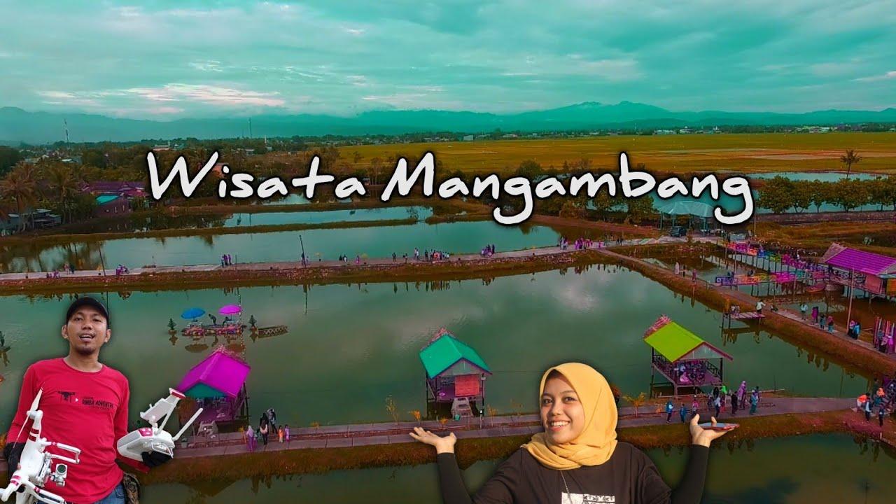 Viral !!! Wisata Mangambang  Marana - Maros  #rimbaadventure