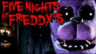 Fnaf gameplay/ chill out/ epic live stream!