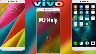 All themes in vivo phones