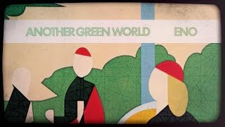 Brian Eno's Another Green World (in 4 minutes) | Liner Notes
