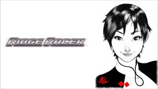 Ridge Racer PSP - Disco Ball (EXTENDED)