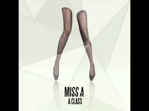 [MP3 DL] Miss A - Goodbye Baby