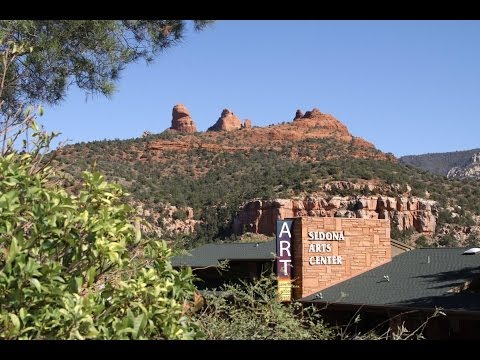 Sedona Arts Center - Your Gateway to the Arts