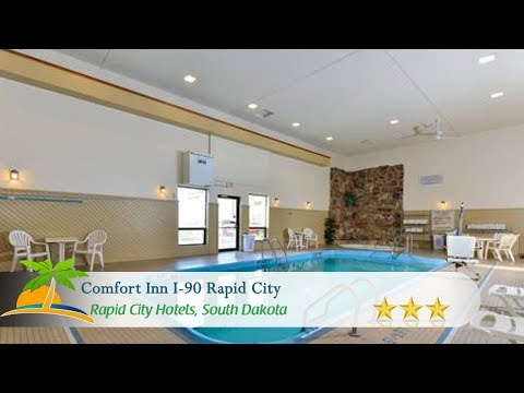 Comfort Inn I-90 Rapid City - Rapid City Hotels, South Dakota