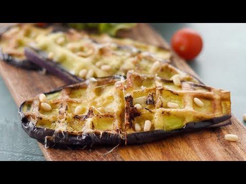 recette-originale-des-gaufres-d'aubergines
