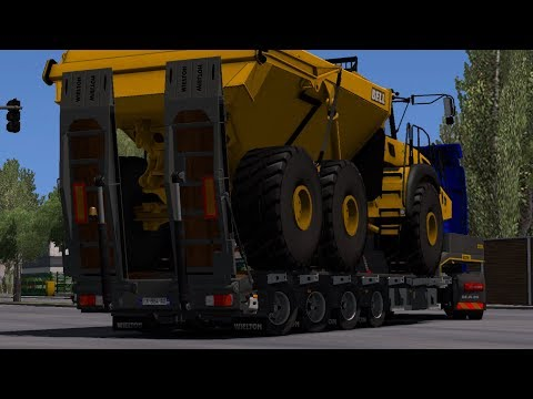 [1.33]-euro-truck-simulator-2-|-ownable-overweight-trailer-wielton-nj4-v-1.0-|-mods