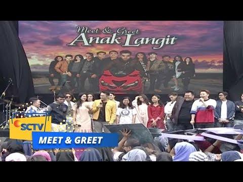 Meet and Greet Anak Langit