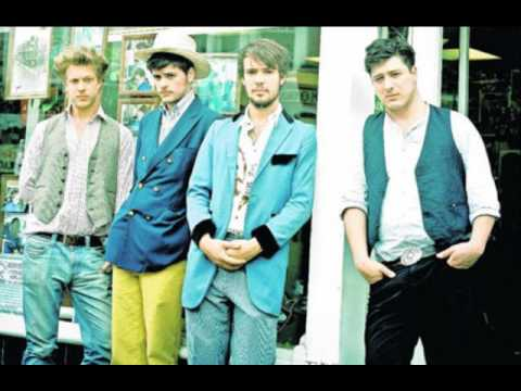 Mumford & Sons - Lover of the Light.
