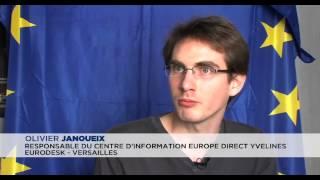 L'Europe et vous … les produits manufacturés