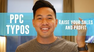 GET .01% ACOS with PPC Typos | Boost Your EXACT Amazon PPC Advertising Campaigns