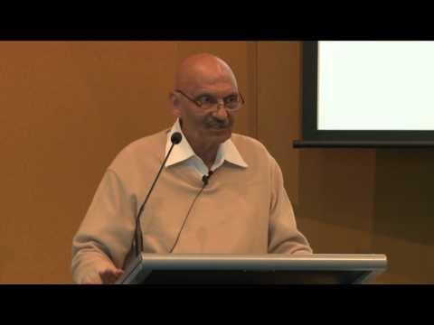 Rethinking Wellbeing - Professor Rama Kant Agnihotri