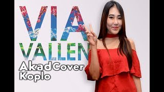 Video Via Vallen - Akad Payung Teduh (Koplo) download MP3, 3GP, MP4, WEBM, AVI, FLV Juni 2018
