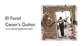 EL FAROL - Latin Guitar Music