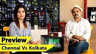 #IPL2019: CSK vs KKR Preview: Chennai take on Kolkata in a battle of table-toppers | Sports Tak