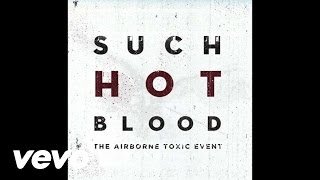 The Airborne Toxic Event - Elizabeth (Audio)