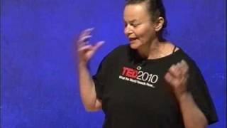 Motivating Kids de Mike Feinberg y Dave Lenin: A personal view: Antonella Broglia at TEDxBarcelona
